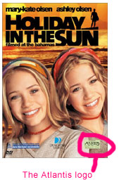 Photo of the DVD cover