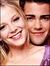 Photo of Charity and Miguel from Passions