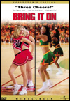 Photo of Bring It On DVD