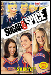 Photo of Sugar and Spice DVD