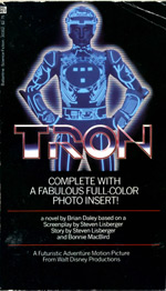 TRON = quality literature.